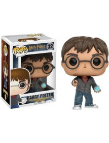 POP HARRY POTTER  32 HARRY POTTER PROPHECY