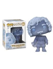 POP HARRY POTTER  62 NEARLY HEADLESS NICK