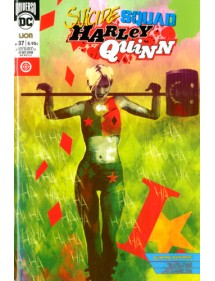 SUICIDE SQUAD/HARLEY QUINN  59/37