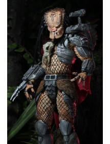 PREDATOR ACTION FIGURE  ULTIMATE AHAB