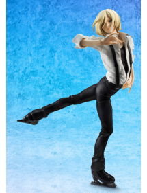 YURI ON ICE GEM STATUE  YURI PLISETSKY