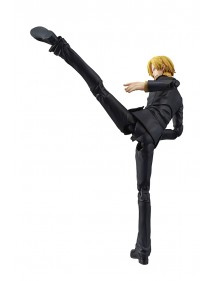 VARIABLE ACTION HEROES  ONE PIECE - SANJI