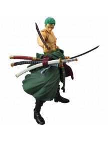 VARIABLE ACTION HEROES ONE PIECE - RORONOA ZORO