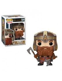 POP MOVIES  629 THE LORD OF THE RINGS - GIMLI