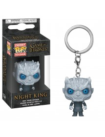 POP POCKET KEYCHAIN  GAME OF THRONES - NIGHT KING