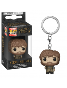 POP POCKET KEYCHAIN  GAME OF THRONES - TYRON