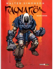 RAGNAROK DELUXE EDITION  VOLUME UNICO