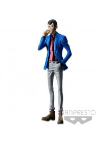 LUPIN THE THIRD MASTER STAR PIECE  LUPIN 2018