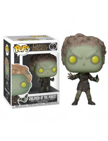 POP GAME OF THRONES  69 CHILDREN OF THE FOREST