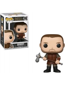 POP GAME OF THRONES  70 GENDRY