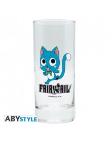BICCHIERE FAIRY TAIL - HAPPY