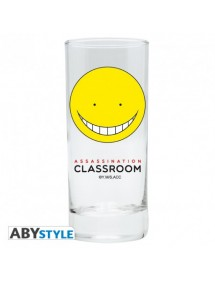 BICCHIERE  ASSASSINATION CLASSROOM