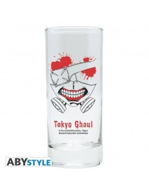 BICCHIERE  TOKYO GHOUL