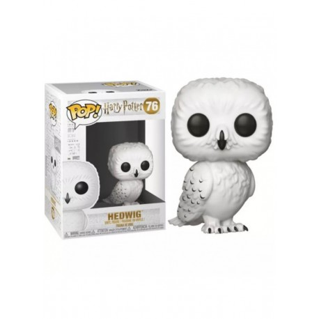 POP HARRY POTTER  76 HEDWIG
