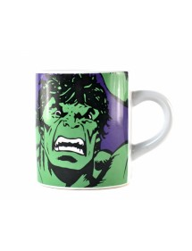 TAZZA MARVEL  HULK (MINI)