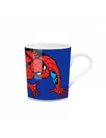 TAZZA MARVEL SPIDER-MAN (MINI)