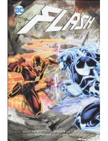 FLASH NEW 52 LIMITED  6 TEMPO SCADUTO