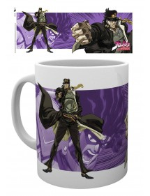 TAZZA  JOJO' BIZZARRE ADVENTURE JOTARO