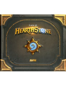ARTE DI HEARTSTONE (L')  VOLUME UNICO