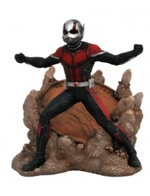MARVEL GALLERY PVC DIORAMA ANT-MAN AND THE WASP - ANT-MAN