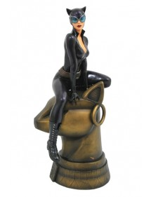 DC GALLERY PVC STATUE  CATWOMAN