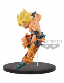 DRAGONBALL Z MATCH MAKERS  SUPER SAIYAN SON GOKU
