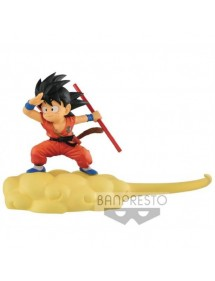 DRAGONBAL KINTOUN  A SON GOKU NORMAL COLOR VER