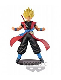 SUPER DRAGON BALL HEROES DXF  7TH ANNIVERSARY SON GOKU XENO