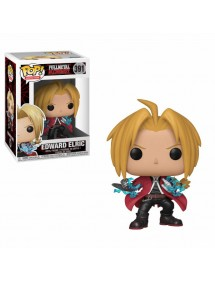 POP ANIMATION  391 FULLMETAL ALCHEMIST - EDWARD ELRIC