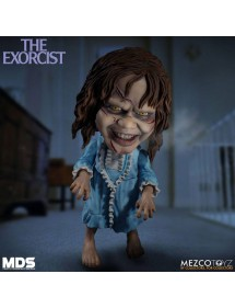 EXORCIST (THE) - MDS SERIES  REGAN MCNEIL