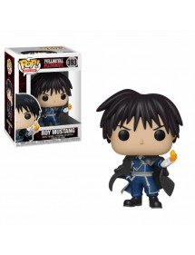 POP ANIMATION  393 FULLMETAL ALCHEMIST - ROY MUSTANG