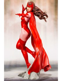 ARTFX + STATUE  AVENGERS SERIES SCARLET WITCH