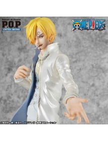 ONE PIECE P.O.P. LIMITED EDITION SANJI VER. WD