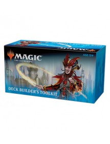 MAGIC FEDELTA' DI RAVNICA DECK BUILDER'S TOOLKIT