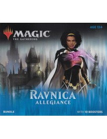 MAGIC FEDELTA' DI RAVNICA BUNDLE