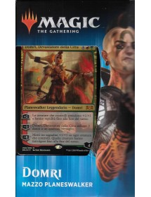 MAGIC FEDELTA' DI RAVNICA MAZZO PLANESWALKER