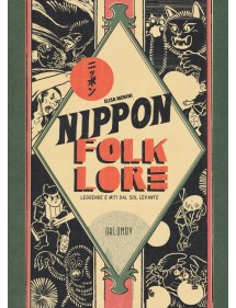 NIPPON FOLKLORE  VOLUME UNICO