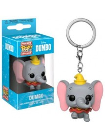 POP POCKET KEYCHAIN  DUMBO