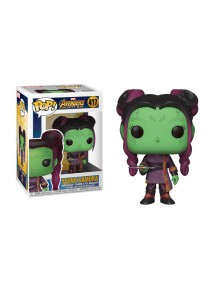 POP MARVEL  417 AVENGERS INFINITY WAR - YOUNG GAMORA