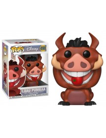 POP DISNEY  498 LUAU PUMBAA