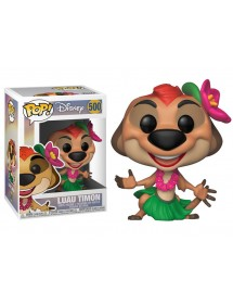 POP DISNEY  500 LUAU TIMON
