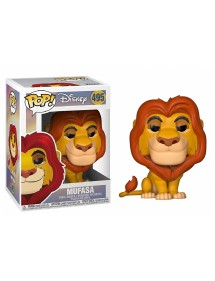 POP DISNEY  495 MUFASA
