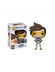POP GAMES  92 OVERWATCH - TRACER EXCLUSIVE