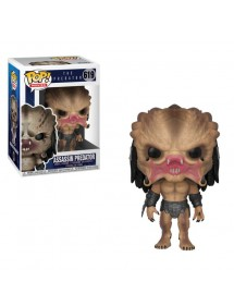 POP MOVIES  619 THE PREDATOR - SUPER PREDATOR