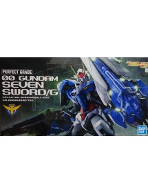 PG GUNDAM PERFECT GRADE scala 1:60 0 GUNDAM SEVEN SWORD/G