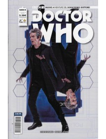 DOCTOR WHO  25