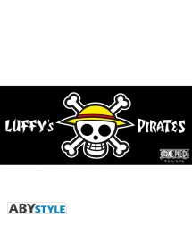 ONE PIECE  TAZZA LUFFY'S PIRATES