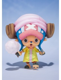ONE PIECE FIGUARTS ZERO  TONYTONY CHOPPER