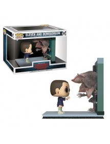POP TELEVISION  727 STRANGER THINGS ELEVEN AND DEMOGORGON