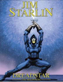 DREADSTAR COLLECTION  1 THE BEGINNING